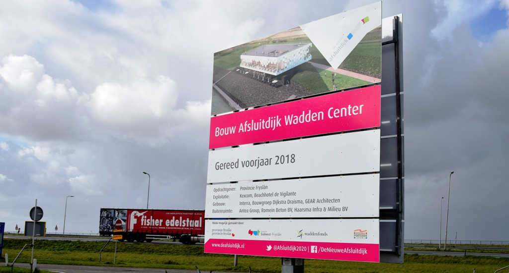 Waddencenter_plakat