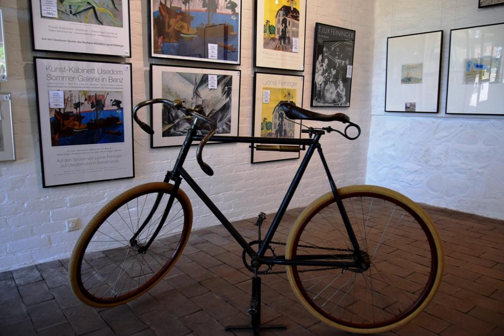 BENZ_Kunstkabinett_Fahrrad