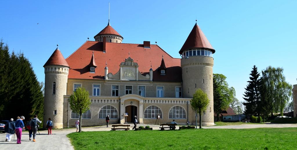 STOLPE_Schloss