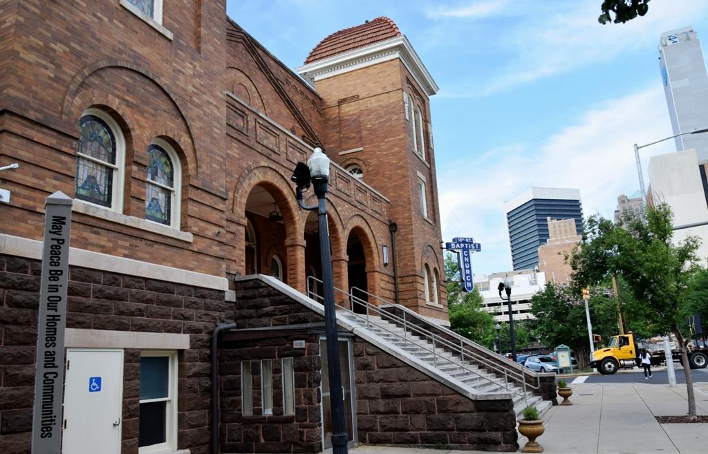 BIRMINGHAM_16thStreet_Baptist_Church