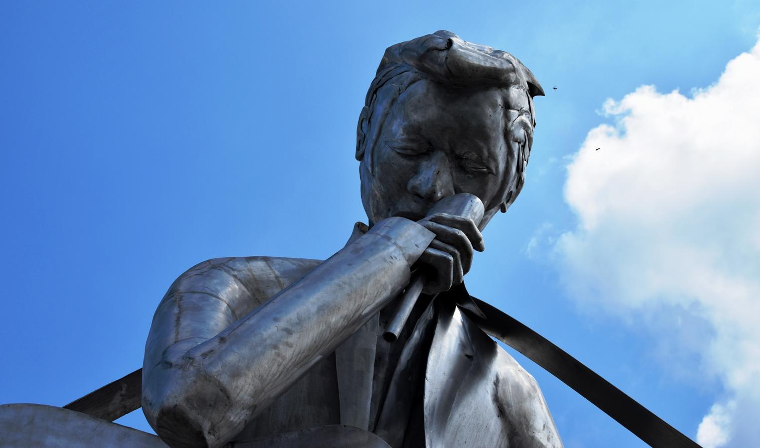 Statue_Sheffield