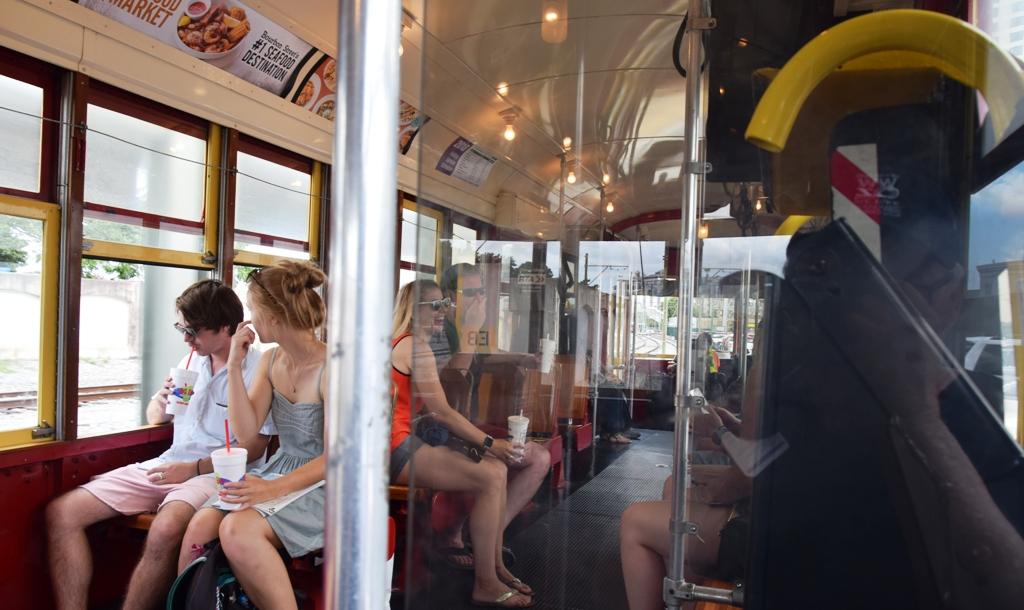 Streetcar_innen