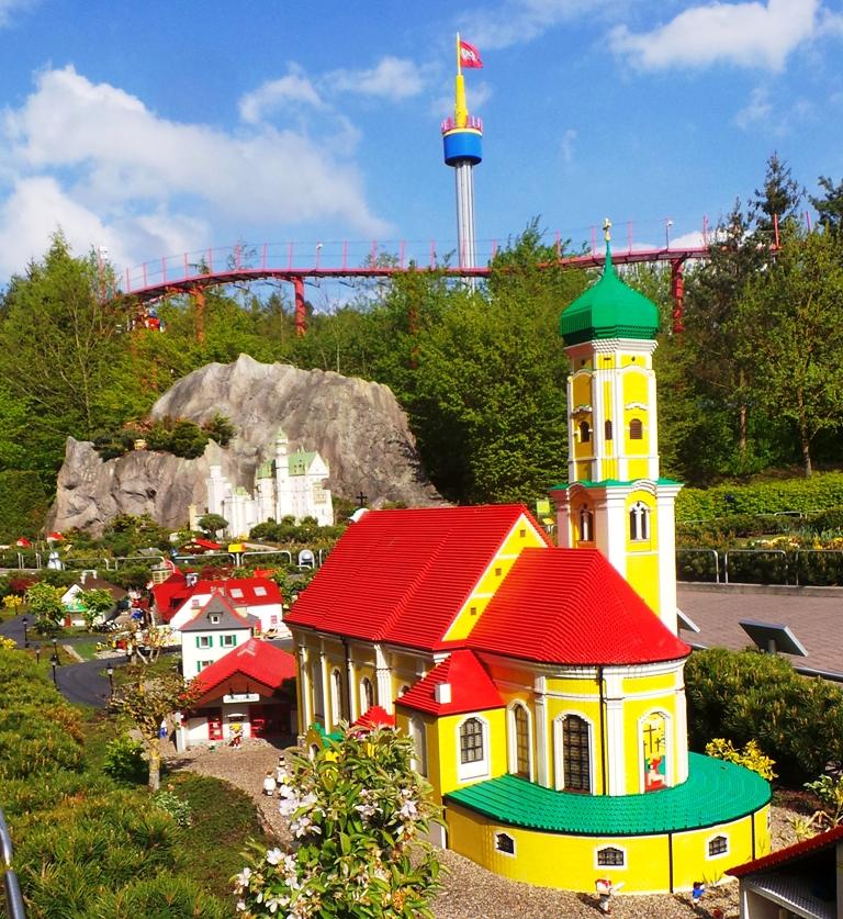 Legoland Bayerisch Schwaben
