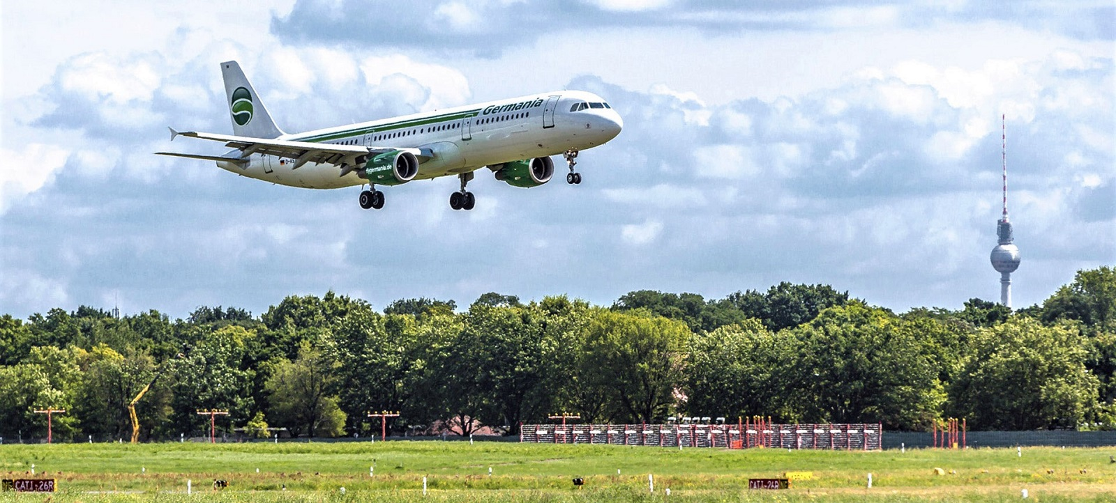 F_germania_Aircraft – Foto_GERMANIA