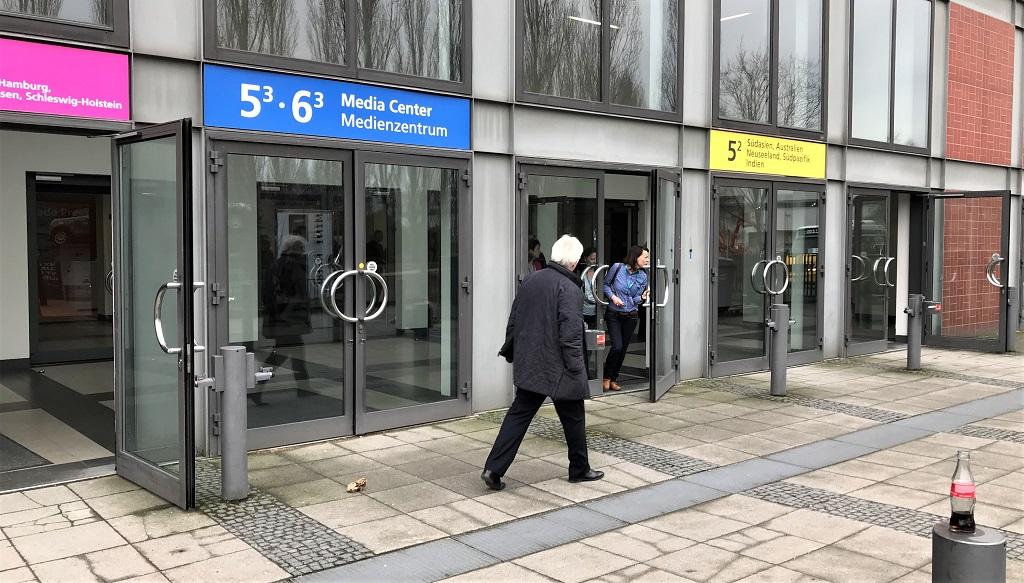 ITB_Mediahalle_Schild-klein