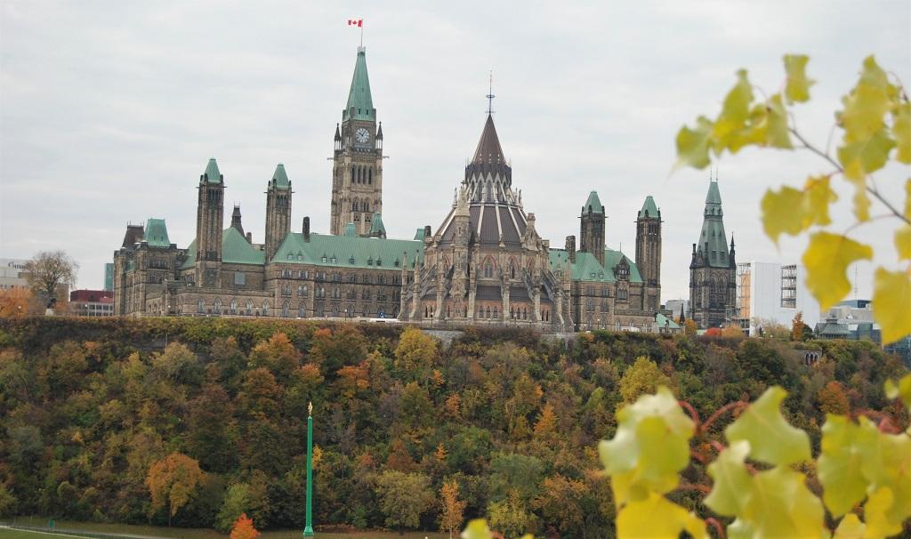 Landpartie-Ottawa