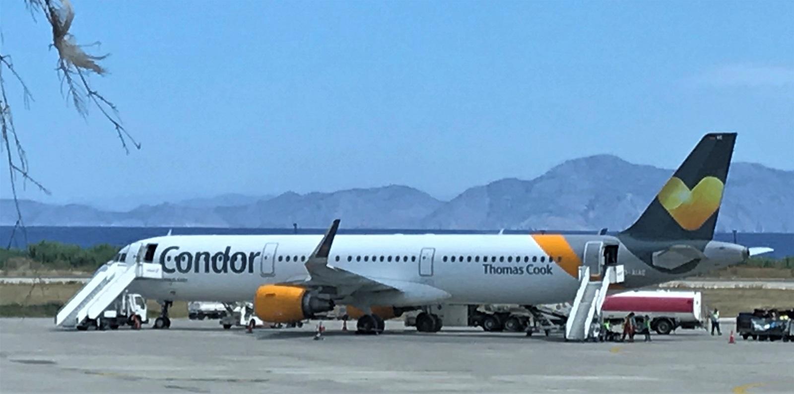 Condor-TC