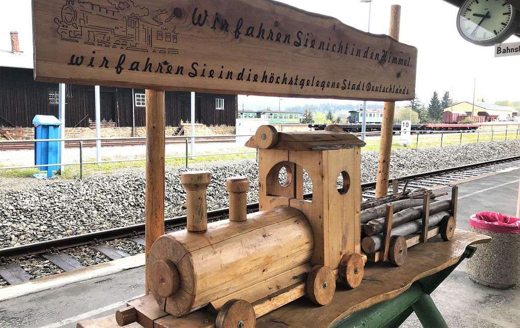 Holzbahn-Cranzahl