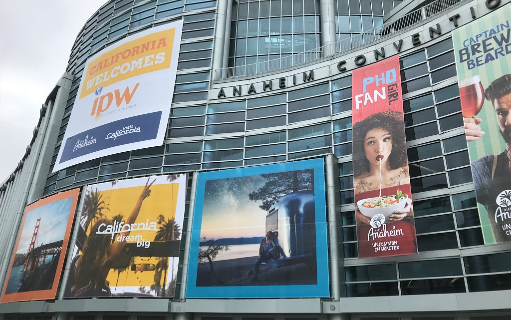 ANAH_Convention_Center_Signs