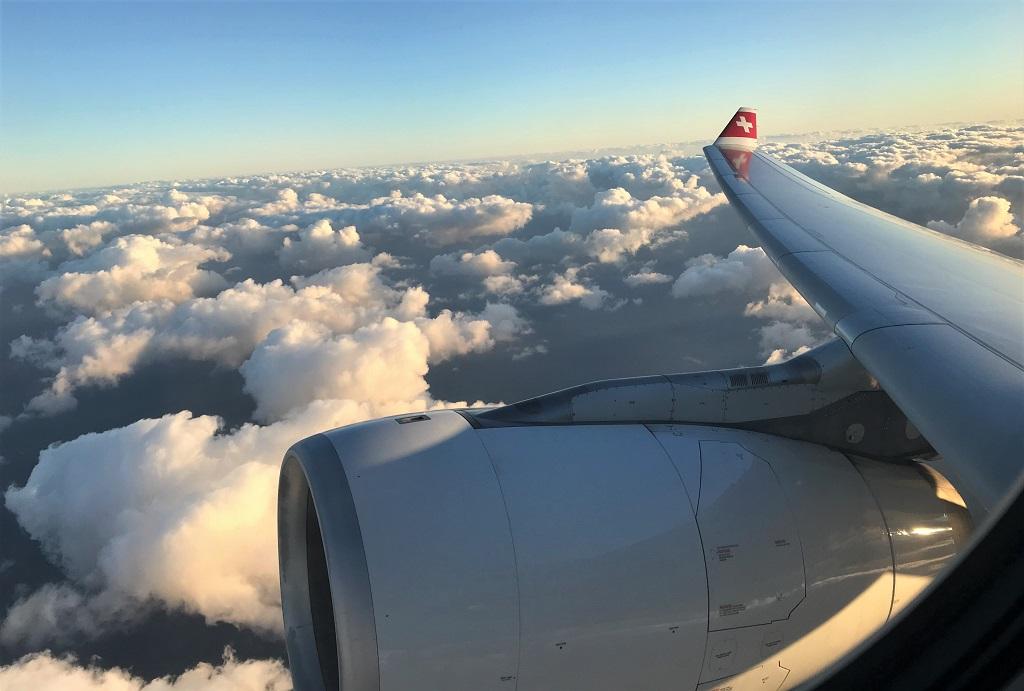 A330-300 In der Luft