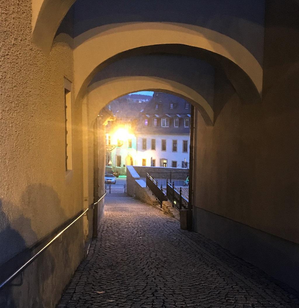 Annaberg-romantisch