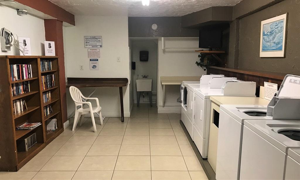 Guestlaundry