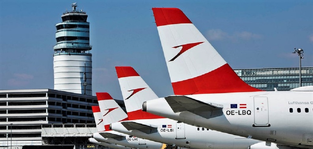Austrian-Symbolbild-Foto-Austrian Airlines