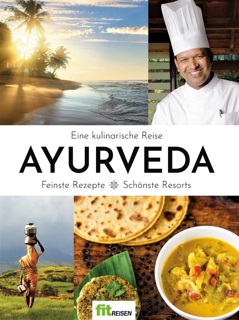 Ayurveda-Kochbuch_Cover