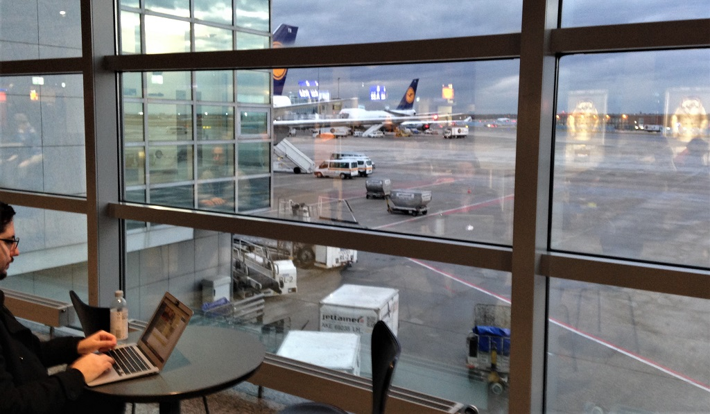 FRA-Airport