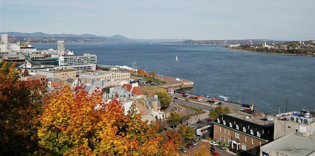 Quebec-klein