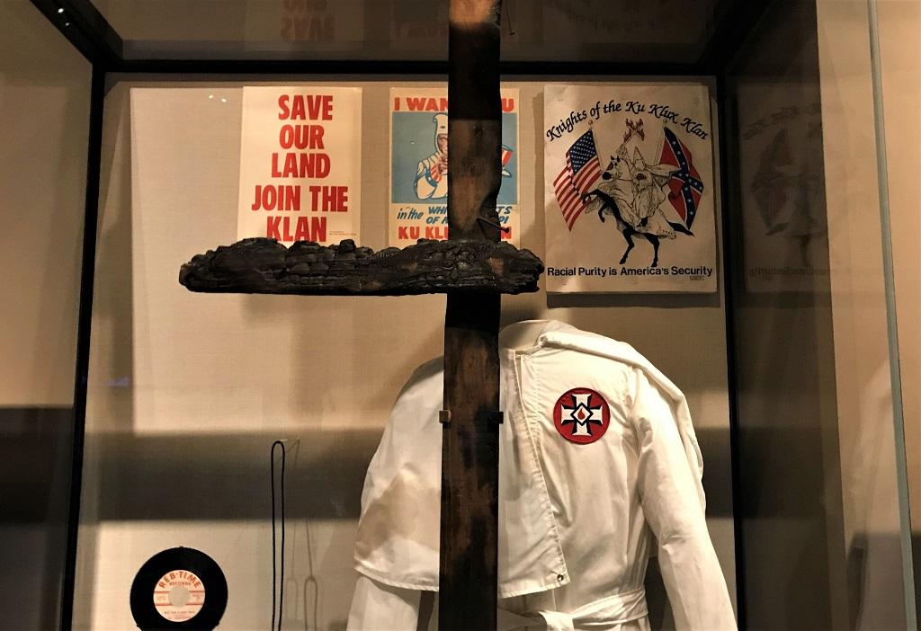 03 CivilRightsMuseum-Jackson-Klan