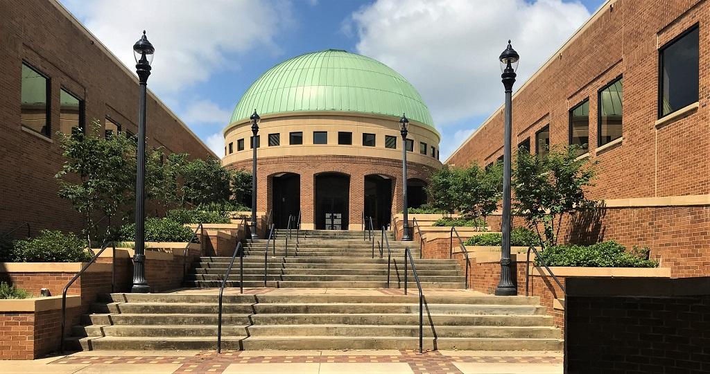 14 Birmingham Cicil Rights Institute