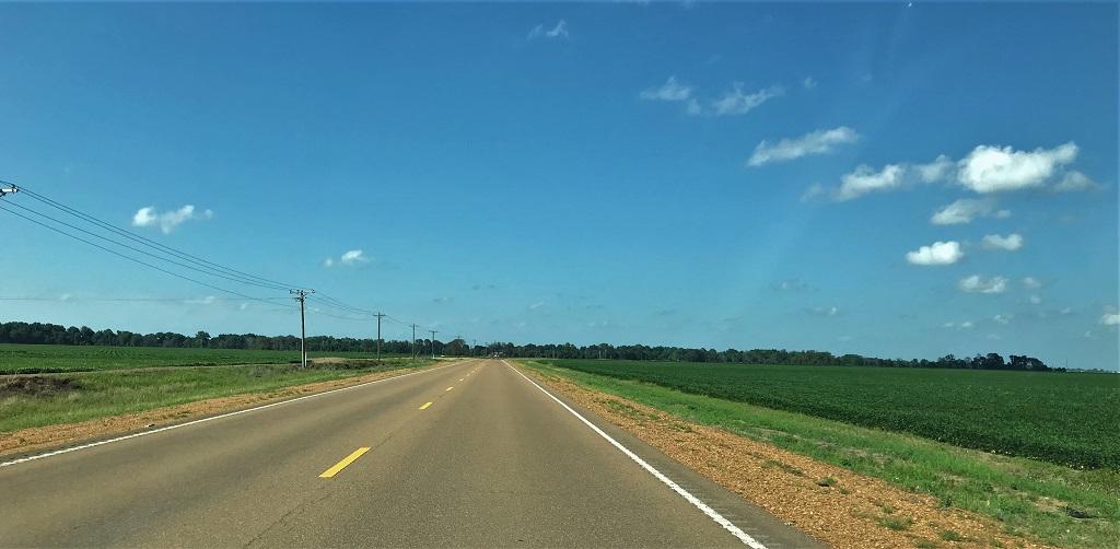 21 Delta-Road