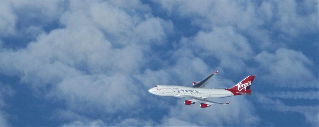Virgin Atlantic-KLEIN
