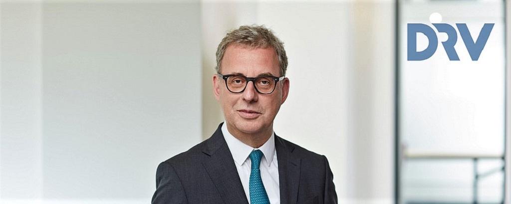 Norbert Fiebig DRV-K