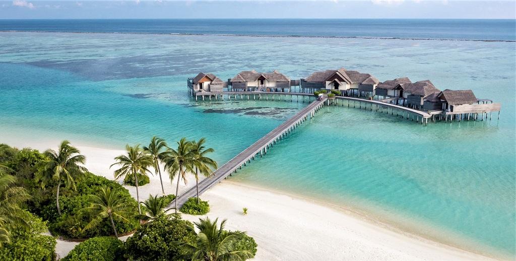 Maldives-K