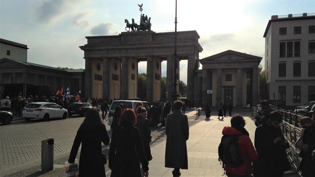 BERLIN-K