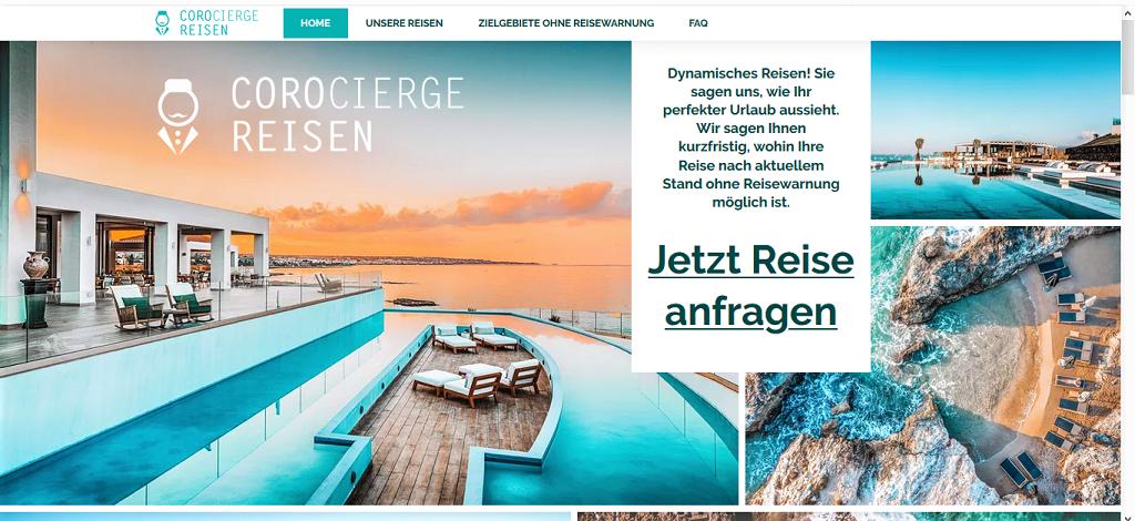 Corocierge-Website-Screenshot-K