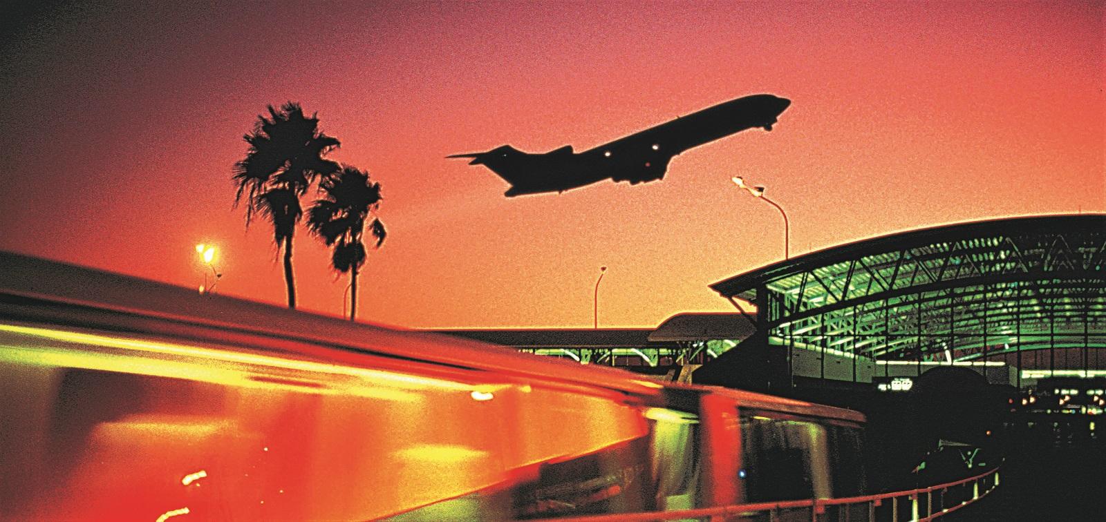 K-Tampa International Airport