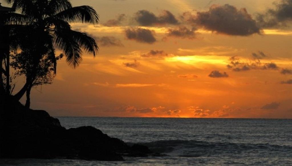 Sunset-K