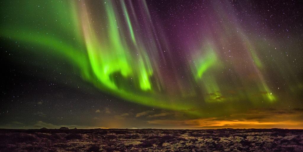 Nordlicht-Iceland-K