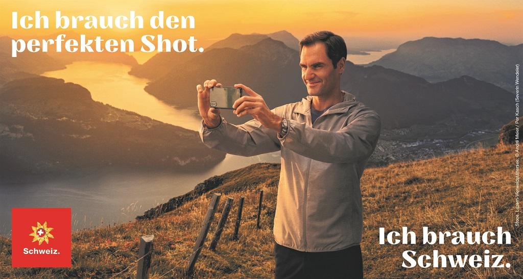 SCHWEIZ-Federer-K